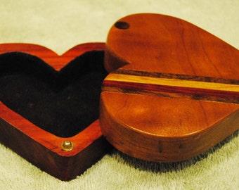 The Heart Box