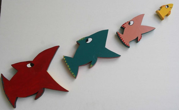 Fish Wall Art - Life As We Know It