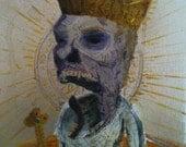 St. Trebaol of Arabia