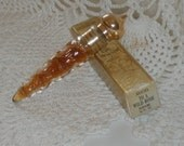 Vintage Perfume Bottle Avon To a Wild Rose in box 1.8 oz.  unused