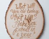 woodburn / daily reminder / quote / illustration