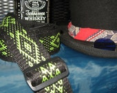 """Guitar Strap """"Roswell"""""""