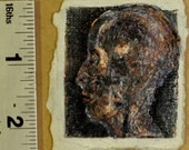 Tiny Drawing of the Human Head