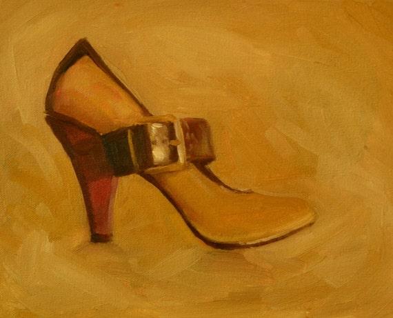 Little Shoe original
