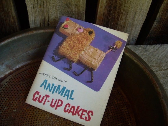 Bakers Coconut Cake Book
