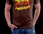 FREE SHIPPING Van Wars 1