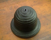 Antique Cast Iron Counter Top String or Twine Ball Holder