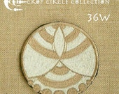 Sacred Geometry Crop Circle Patches - Crop Circle Collection (36W)