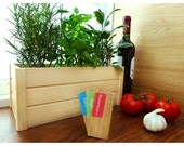 Italian Herb Garden Kit
