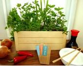 Thai Herb Garden Kit