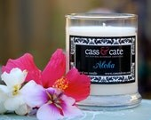 Coconut Soy Candle - 11 oz.
