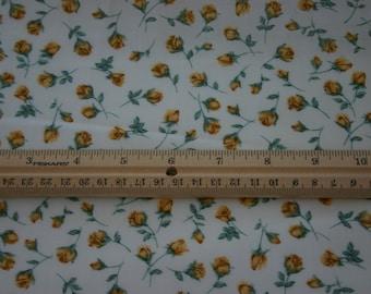 Beautiful Makower English Cotton Lawn Fabric Perfect for Smocking