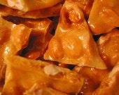 Crunchy Peanut Brittle RECIPE