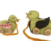 Duck Baby Shower Decoration - Baby Shower Centerpiece - Baby Shower Gift
