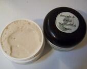 Avocado & Nettles Moisturizing Cream, For Oily, Acne Prone Skin Types - 2 oz jar
