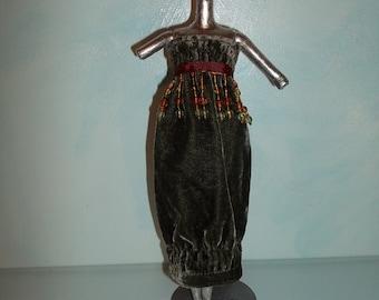 Barbie 1920's Evening Dress