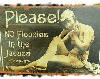 Jacuzzi-Whirlpool Art