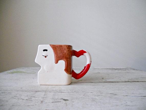 Vintage Love Mug