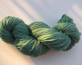 Raritan Sock Yarn: Lawn Free U.S. Shipping