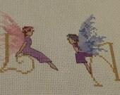 SPECIAL ORDER - Fairy Alphabet