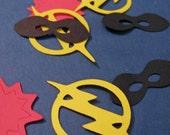 Superhero Party Confetti
