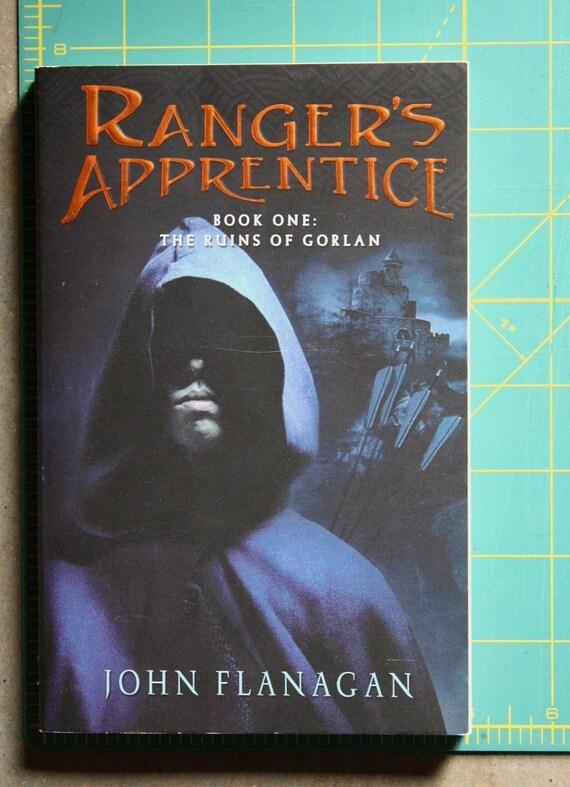 Custom 7.8 eReader Case Cover - Ranger's Apprentice - Kindle 3, Kindle Fire