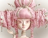 Hot SALE 20% OFF MIA, The Odd Princess Of Blossoming Sakura Collectible Art Doll. Free Shipping