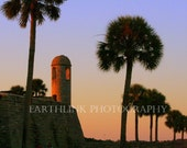 2012 - PIECES OF HISTORY - St. Augustine, Fl No. 1 - Fine Art Photograph