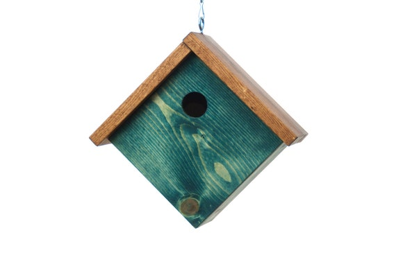 """Classy Birdhouse, """"Son House"""" by Ghenganette"""