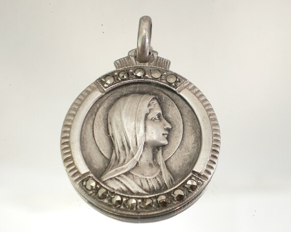 Catholic Silver Medal