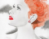 """Lucille """"Lucy"""" Ball"""