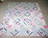 ON SALE Cutter Quilt