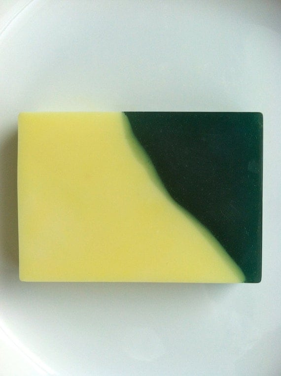 Blueberry Soap