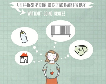 The Baby Planner (printable)