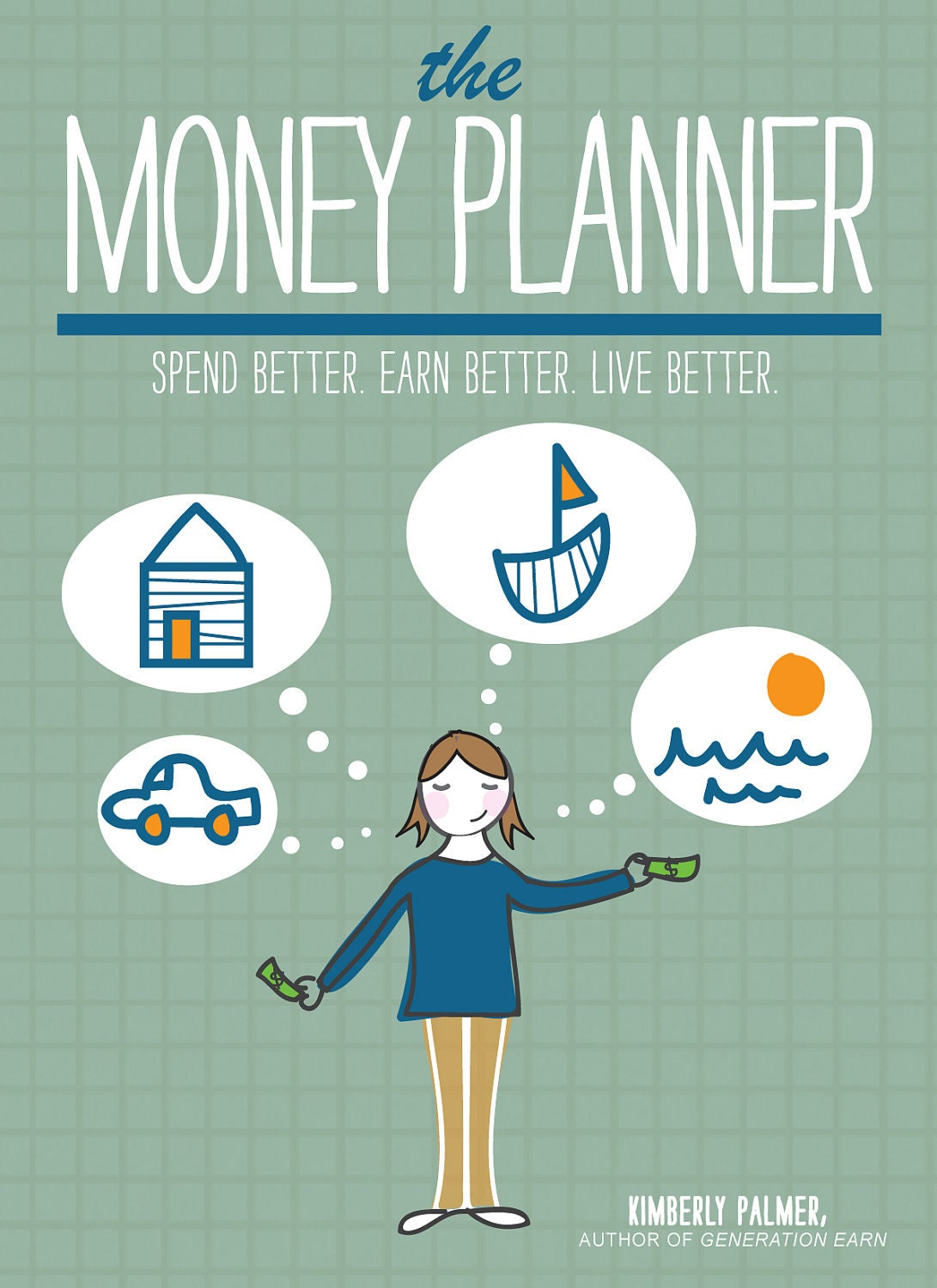 Money Planner printable