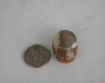Septerian Nodule from Peru