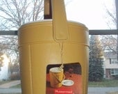 BOGO--Vintage  Ice Bucket Brand New with Tags by Rubbermaid