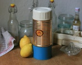 Rare Vintage Thermos by Haesco during DDR Germany