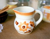 1930 Small Antique Pitcher from Germany