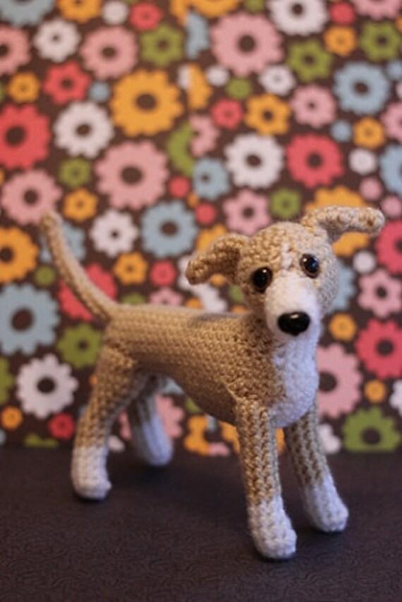 Sleek Greyhound