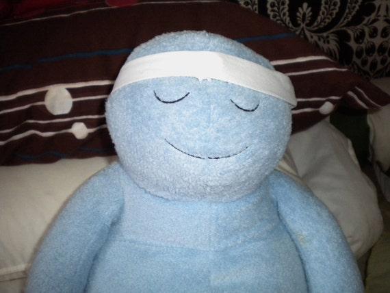 Headache-Migraine Acupressure HeadBand by klbo on Etsy