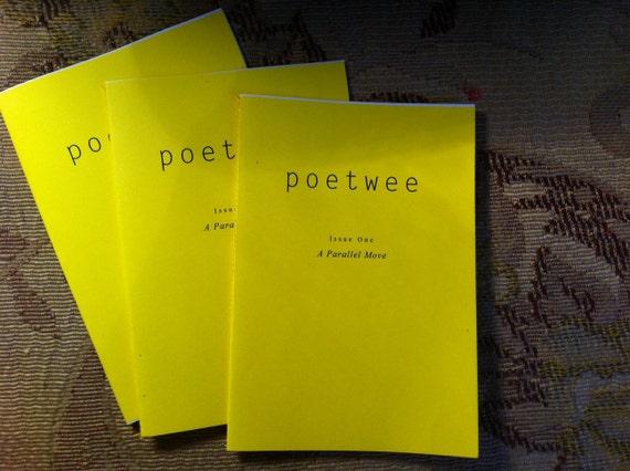 poetwee - zine