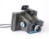 Polaroid Colorpack II Land Camera w/case Vintage Camera