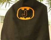 "Customizable ""Batman"" Children's Super Hero Cape"