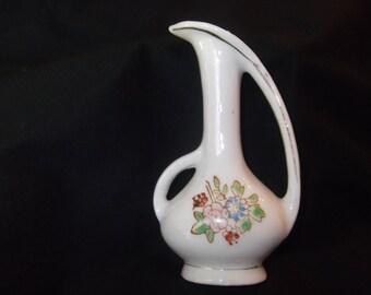 Minature Bud Vase  Japan