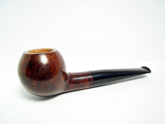Briar Tobacco Smoking Pipe/Pipes Carving Handmade. Brown N 105 - ONLY ONE Exists ....LOWEST Price......
