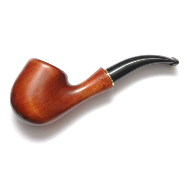 New Sherlock Wooden Pipe Tobacco Pipe Smoking Pipe By