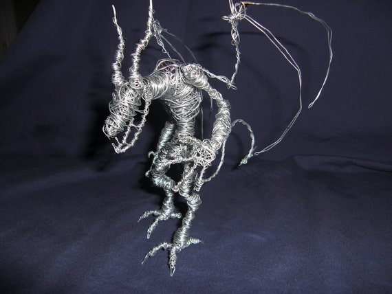 Bane (Wire Gargoyle)