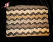 fabric clutch SALE