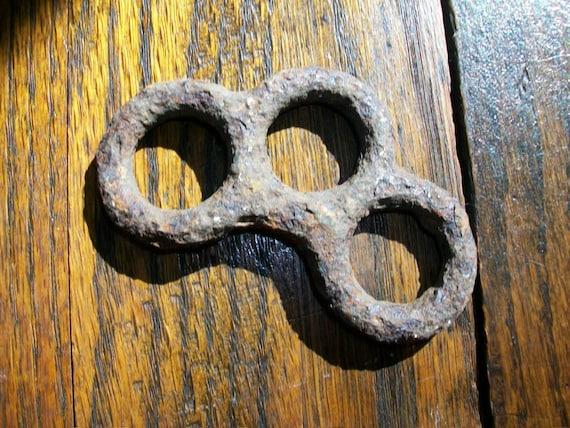 Antique Found Item Cast Iron